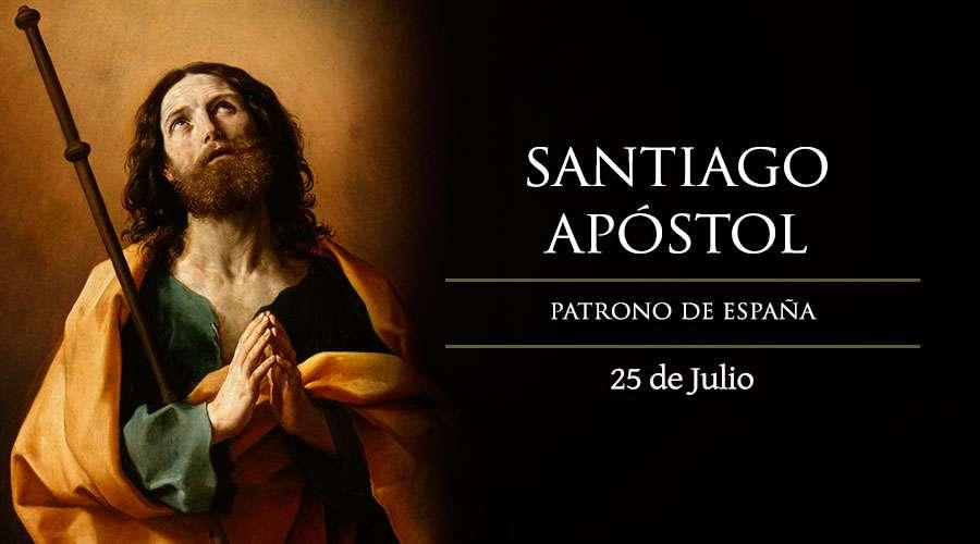 Haz la Novena a Santiago Apóstol