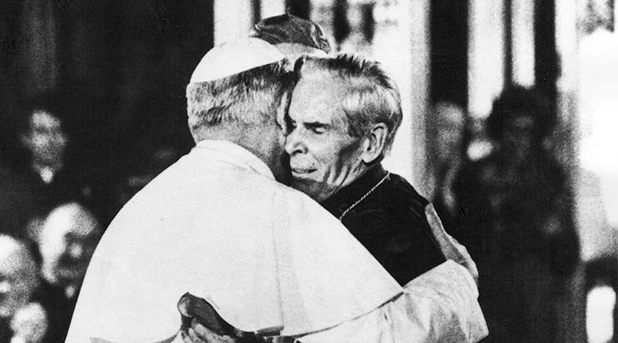 ¿El Arzobispo Fulton Sheen profetizó acerca de estos tiempos?