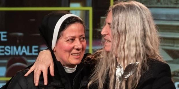 ¿Conoces a la religiosa que acerca a las prostitutas a Dios y dejan la calle?