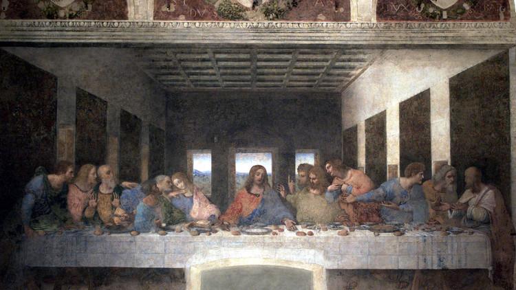 ¿Dónde se encuentran las tumbas de los 12 apóstoles?