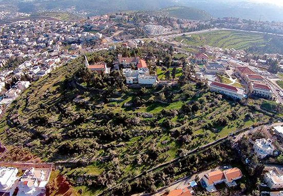 Arqueólogos habrían descubierto la ciudad de Emaús