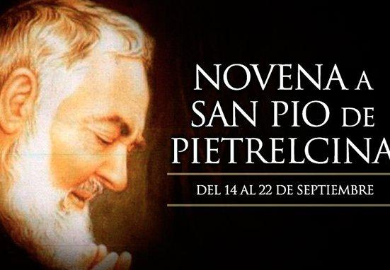 Haz la novena a San Pío de Pietrelcina, el sacerdote de los estigmas