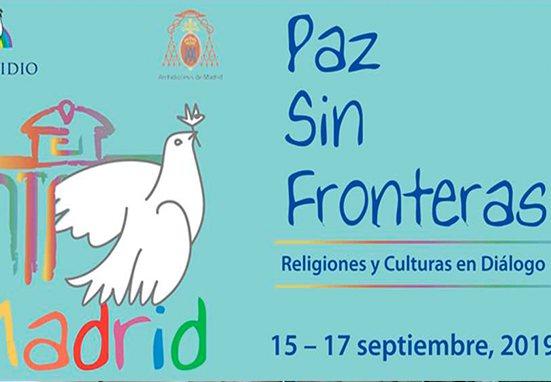 Archidiócesis de Madrid acogerá gran congreso por la paz