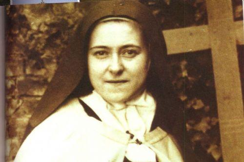 Haz con Mater Mundi la Novena a Santa Teresa de Lisieux