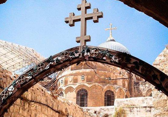 La aldea palestina que da esperanzas al drama de los cristianos en Tierra Santa