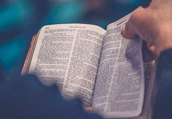 ¿Quieres aprender a rezar con la Biblia? Anímate a participar en este curso