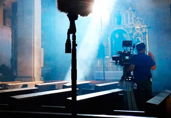 Estrenarán la película sobre la vida de San Antonio Maria Claret