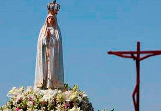 ¿Qué vínculo existe entre la Virgen de Fátima y la revolución rusa?