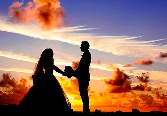 ¿Un católico se puede casar con alguien de otra religión?