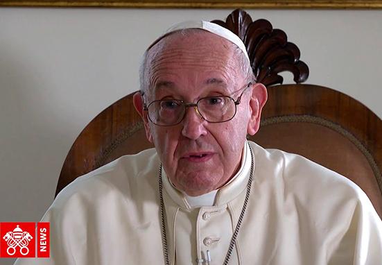 El Papa a acólitos: También están llamados a servir a Jesús en la vida cotidiana