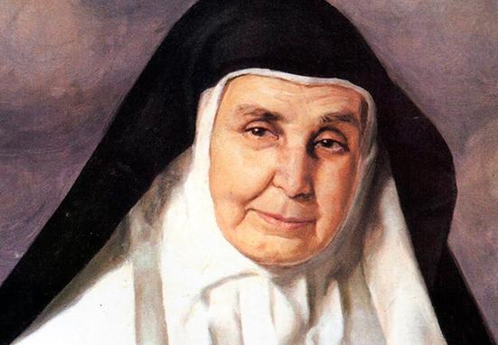 Obtén una gracia por intercesión de Santa Ángela de la Cruz