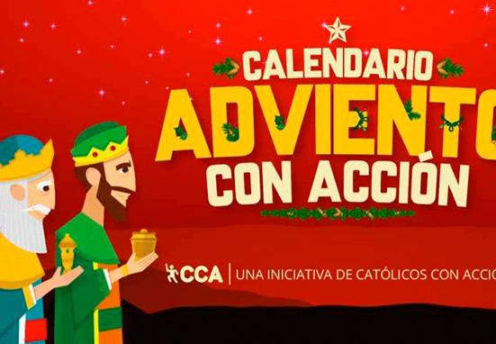 Calendario de Adviento: 25 retos para cada día hasta Navidad
