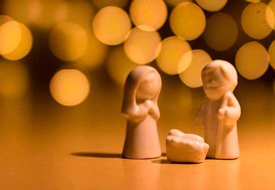 Lanzan desafío en redes para conocer el sentido verdadero de la Navidad