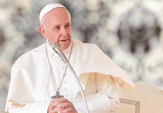 Querida Amazonia: El Papa Francisco no abre la puerta a la ordenación de hombres casados