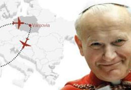 Una peregrinación a Polonia en el Centenario del nacimiento de Juan Pablo II, para pedir por las vocaciones